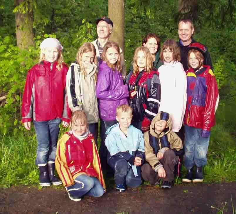 Copyright Leif Gjerde (No. 040525-06)